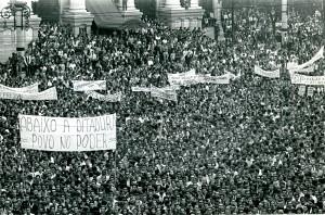 Em memória aos 52 anos do golpe militar