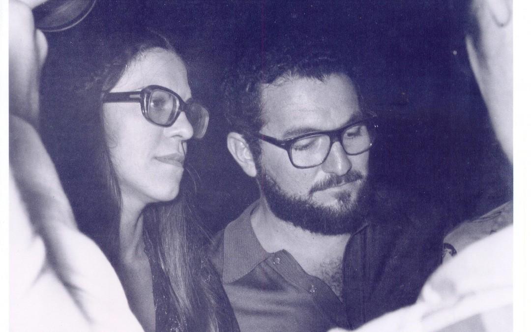 Bodas na ditadura: casamento como ato político