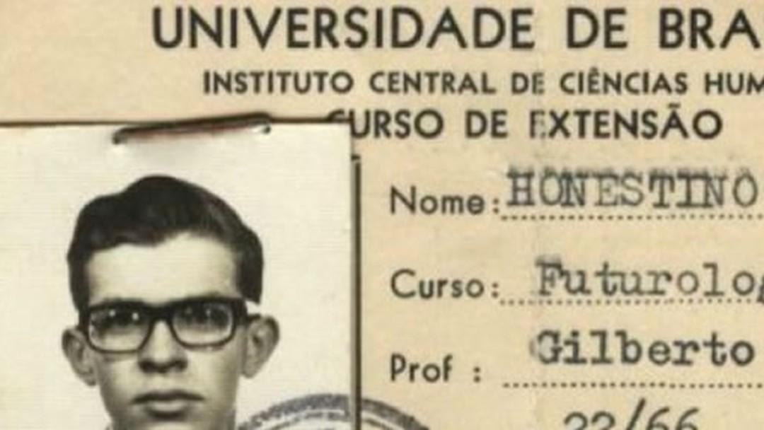 Líder estudantil do DF morto pelo regime militar faria 70 anos nesta terça e ganha biografia
