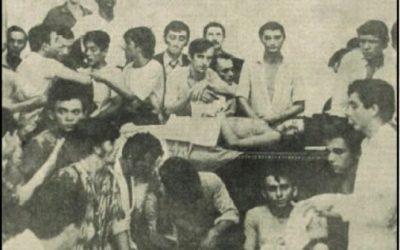 Como Edson Luís se tornou um ícone do movimento estudantil