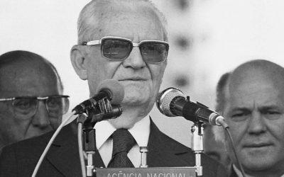 Em memorando, diretor da CIA diz que Geisel autorizou execução de opositores durante ditadura
