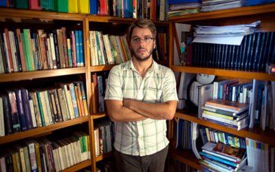 Pedro Campos: 'presença militar interfere nas eleições'