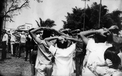 Invasão da UnB durante a ditadura completa 50 anos