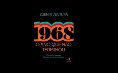 Depoimento de Mauro Ventura sobre a prisão de seu pai Zuenir Ventura