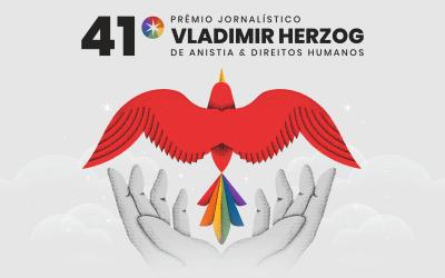 Prêmio Vladimir Herzog  2019: confira a lista de vencedores