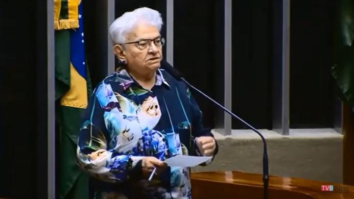 Ministro da Educação quer dar nome de torturador à biblioteca, denuncia deputada