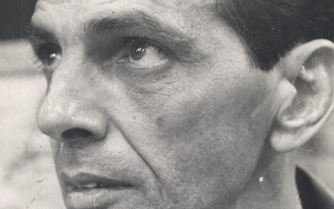 João Saldanha, o técnico que peitou militares e denunciou a ditadura