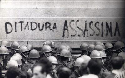 Fantasma da ditadura sobre a democracia, AI-5 completa 51 anos