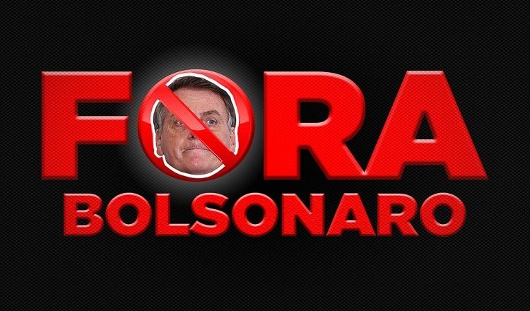 Oposição entrará com novo pedido de impeachment de Bolsonaro